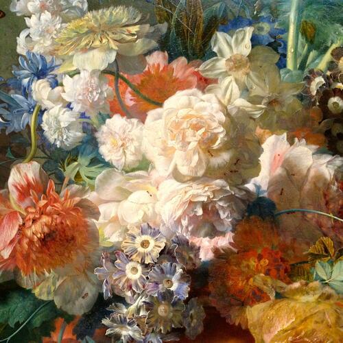 花の作りかた ジャイアントフラワー